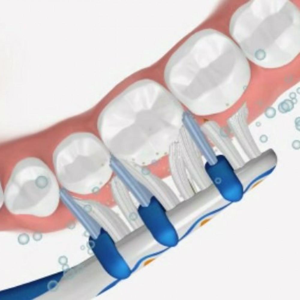 Κάθε πότε πρέπει να βουρτσίζουμε τα δόντια μας;